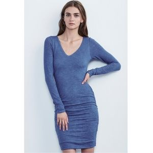 Velvet by Graham & Spencer NWT Cynthia Knit Dress